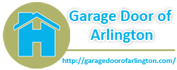 Garage Door Of Arlington Logo